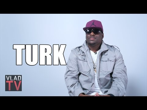 Turk on Making a Diss Track at B.G. Before Joining the Hot Boys (Part 1)