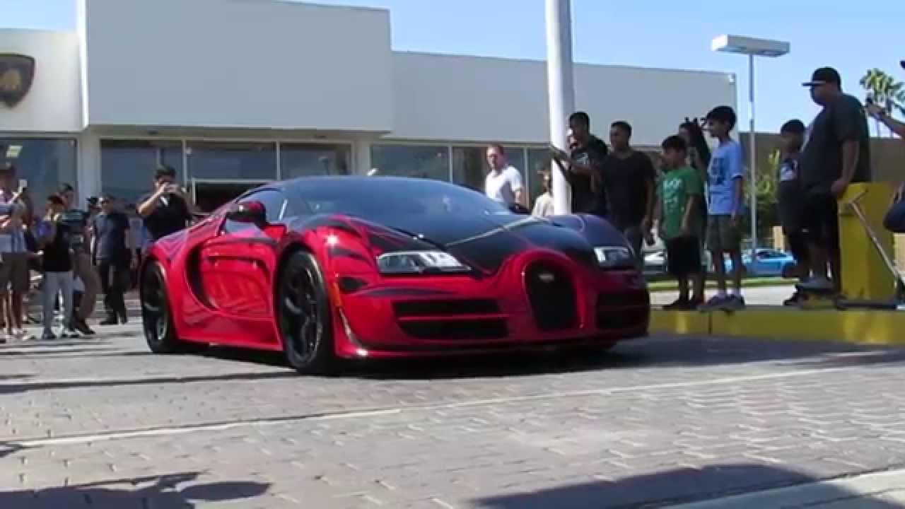 Lamborghini Newport Beach Supercar Show August 1st 2015 YouTube