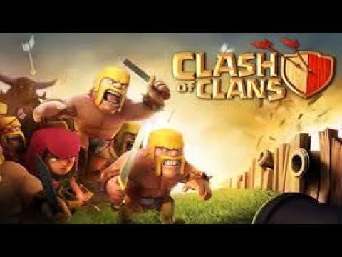 How To Download And Play The Oldest Version Of Clash Of Clans