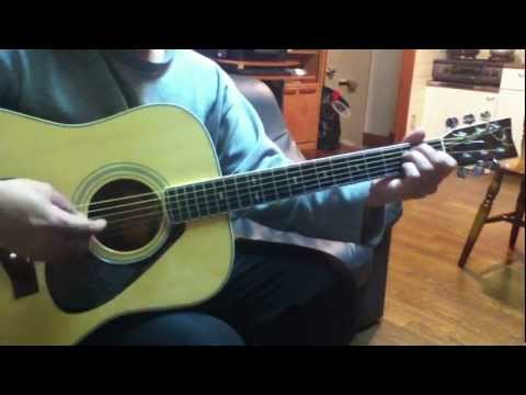 Happy Day Guitar Chords