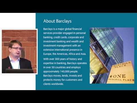 ITIL procesų taikymas Barclays