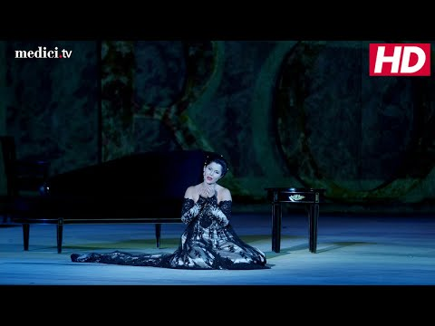 Puccini: Tosca - Svetla Vassileva (4K)