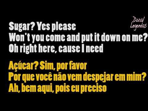 Maroon 5 - Sugar #89