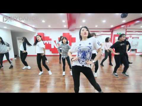 [노원댄스학원] Ciara(시애라) - Turn It Up Choreography By NYDANCE 걸스힙합  Girlshiphop