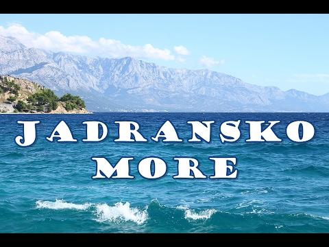 Jadransko more (Svijet Geografije)