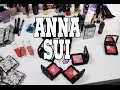 COMPANY MAGAZINE First Look! Anna Sui AW14 Makeup
