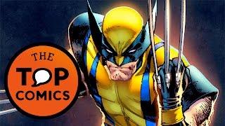 20 cosas que no sabías de Wolverine
