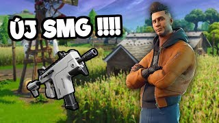 NEW SMG!!! FORTNITE CUSTOM Y'ALL + GIFTELAND YOU!!