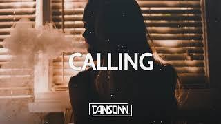 Calling - Deep Emotional Guitar Beat   Prod. By Dansonn Beats