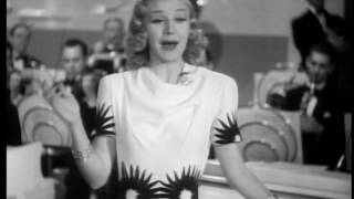 """Ginger Rogers """"Давайте, потанцуем!.."""" - Один шанс из ста"""