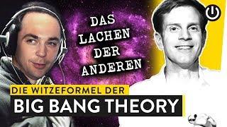 The Big Bang Theory - Die teuflischen Tricks der faulen Autoren | WALULIS
