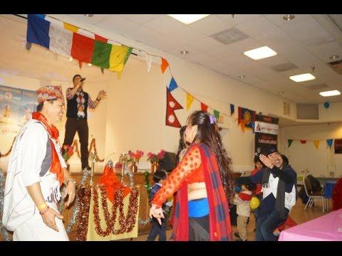 """Tamu Lhoshar"" Celebration in Washington DC Metro Area(Part1)"