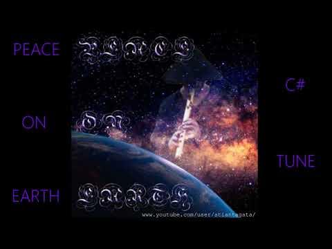 Peace on Earth meditation music