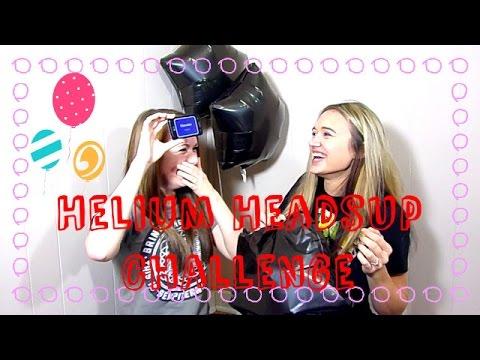 Helium HeadsUp Challenge
