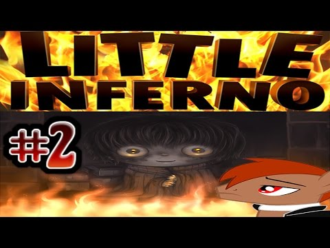 Let's Insanely Play Little Inferno Part 2