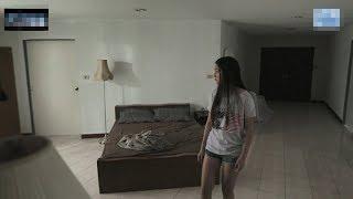 【宇哥】少女租下大房子独居,却发现这里还住着别的东西……《鬼校亡友:房友》
