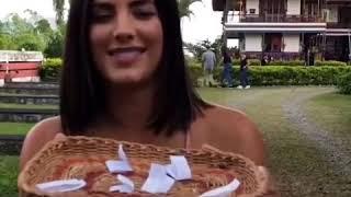 Papelitos Picantes - Gaby Espino