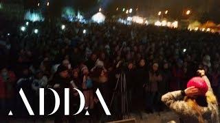 Adda - Nu plange Ana | Live @ Vatra Dornei