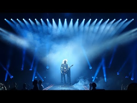 Queen + Adam Lambert - 19.06.2018 Berlin, Germany [complete video by IvkaPlo & Mr Scully]