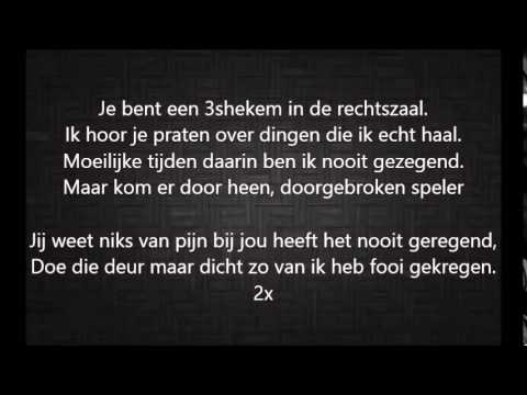 Fatah - Wintersessie 2018 - 101Barz - YouTube