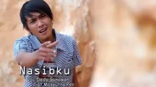 Nasibku Dedy gunawan (Official Music Video)
