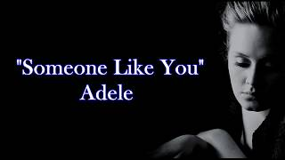 Adele - Someone like you - version keroncong indonesian (Lirycs Video) HD