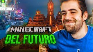 EL MINECRAFT DEL FUTURO