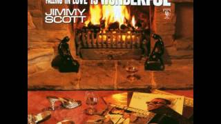 Download Jimmy Scott - They Say It's Wonderful MP3 song and Music Video