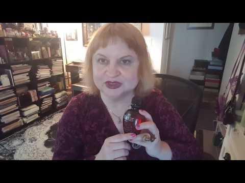 Raco Rabanne Black XS perfume review