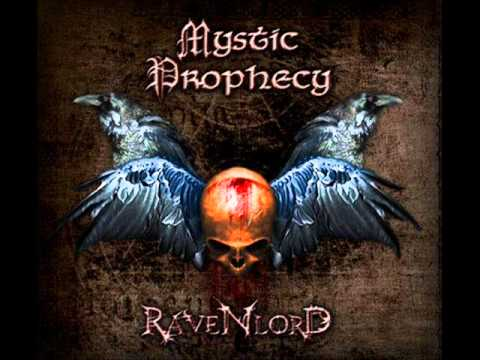 Mystic Prophecy - Miracle Man *( Ozzy Osborne Cover )*