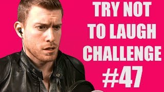 Try Not to Laugh Challenge #47 - You Laugh, You Lose