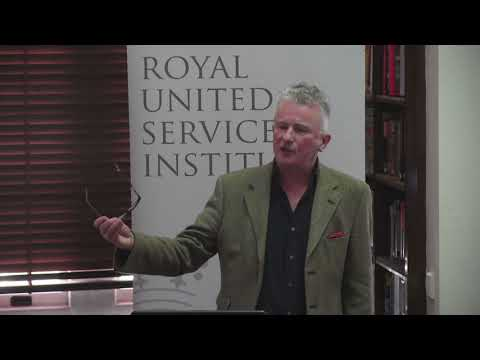 Douglas Haig Fellowship Lecture - Haig's Right Hand Man