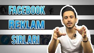 Bunları Bilmeden Reklam Vermeyin ! - Facebook Reklam Türleri (Objektifleri) - Dijital Pazarlama