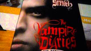 Book Review: The Vampire Diaries The Return Shadow Souls