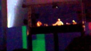 tribaltech 2010 - green velvet