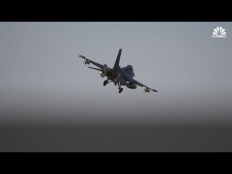 Turkey launches Syria invasion, Kurds ask US to enforce no-fly zone