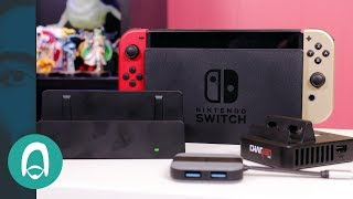 Best Nintendo Switch Dock for the Money
