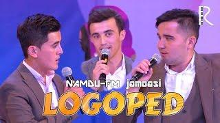 QVZ 2019 - NAMDU FM jamoasi - Logoped