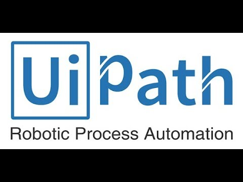 1.4 Control Flow In RPA UiPath