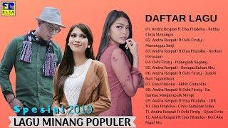 Download ANDRA RESPATI, ELSA PITALOKA, OVHI FIRSTY ~ Lagu Minang Terbaru 2019 Paling Populer [Video Lirik]