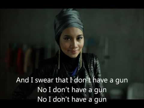 Yuna-Come As You Are Lyric.wmv