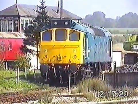 25321 Midland Railway Centre 4 9 05