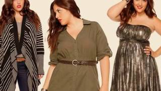 Clothes for Plus Size Women  Plus Size Clothing  Plus Size Beautiful Women  Plus Size Dresses