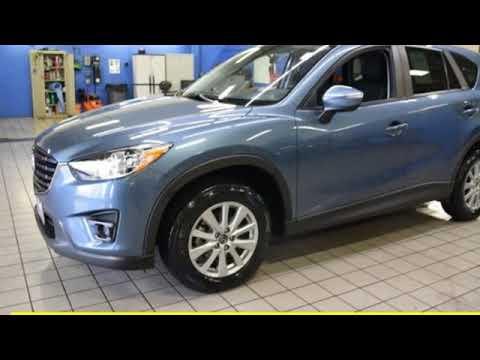 Mazda Dealership Md >> Used 2016 Mazda Cx 5 Washington Dc Honda Dealer Md Hjb011939a Sold