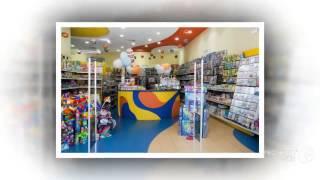 видео Машины игрушки - интернет магазин игрушек и товаров для детей
