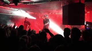 Motrip (und Joka feat. Sido) - Immer noch MC live im Musikbunker Aachen 13.02.2016