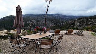Достопримечательности Испании. Необычный ресторан в горах(www.alegria-realestate.com Достопримечательности Испании это не только величественные соборы и архитектурные здания,..., 2014-12-19T08:28:26.000Z)