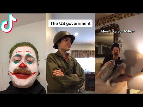 Tik Tok So Funny The Government Tried To Hide Them