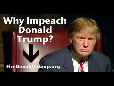 Poll 4 in 10 support  IMPEACHING Trump
