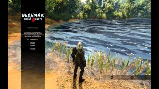 Witcher 3: Nvidia HairWorks vs Simple Hair vs Wind
